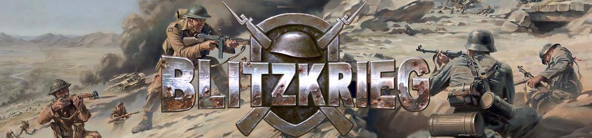 Blitzkrieg SH