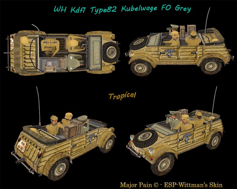 wh kdf1 type82 kubelwage FO grey tropical