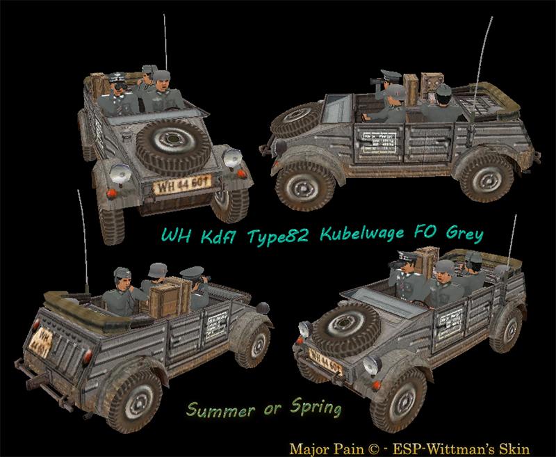 wh kdf1 type82 kubelwage FO grey