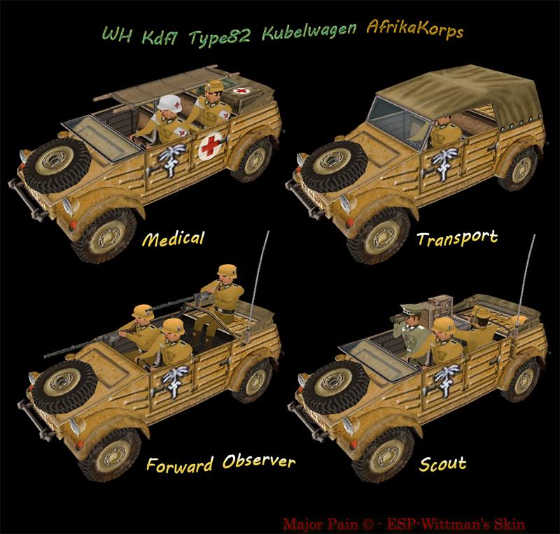 wh kdf1 type82 kubelwagen africa1