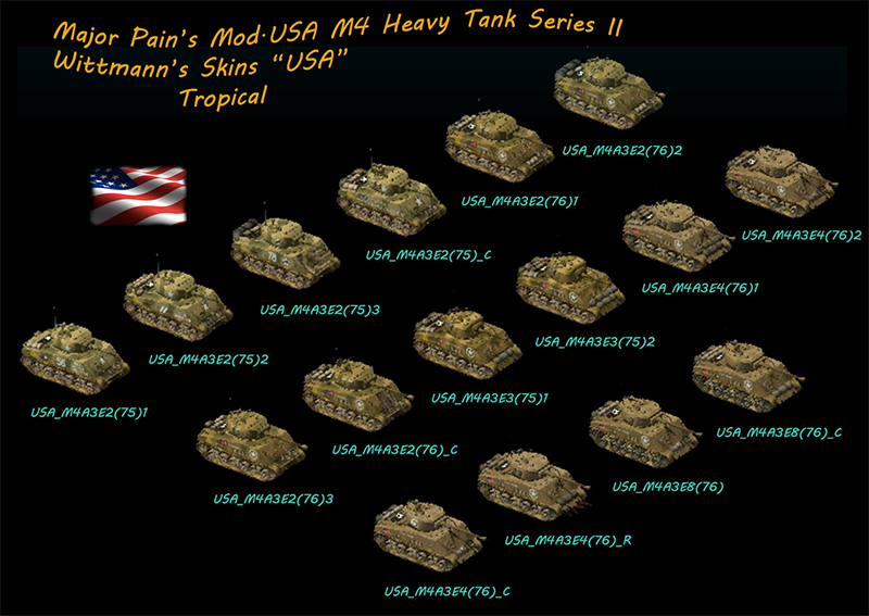 usaM4 Presentation Tropical